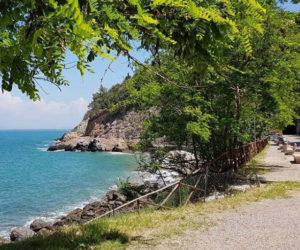 La Cantoniera spiaggia Porto Santo Stefano